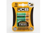AA Batteries 2400mah - Card 4