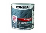 Ultimate Protection Decking Stain 2.5L - Charcoal