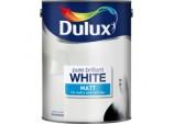 Matt 5L - Pure Brilliant White