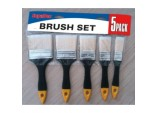 Brush Set - 5 Piece