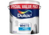 Matt 6L - Special Value Pure Brilliant White