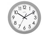 Abingdon Wall Clock 25<br>5cm - Grey