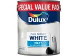 Matt 3L - Pure Brilliant White