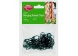 Hanging Basket Chain - 18 Black