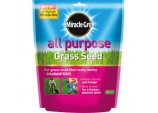 All Purpose Grass Seed - 900g Pouch