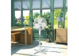 Oscillating Stand Fan - 16