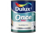 Once Gloss 750ml - Pure Brilliant White