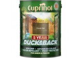 Ducksback 5L - Forest Oak
