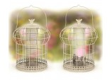 Cottage Garden Squirrel Proof Feeder Seed
