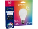 LED TCP SMART 10w ES GLS (810lm) 60w