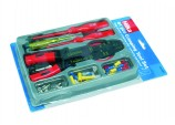 Crimping Tool Set - 81 Piece