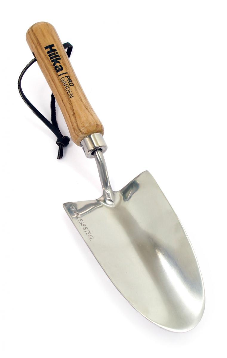 Stainless Steel Hand Trowel – Now Only £5.00
