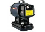 Jet Force, Infrared Diesel/Kerosene Space Heater (60,000 BTU/17kW)