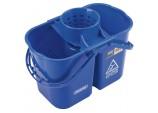 Professional Mop Bucket, 15L