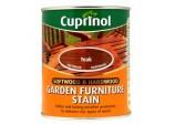 Garden Furniture Stain 750ml - Teak