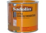 Extra Durable Woodstain - Rosewood - 500ml