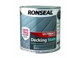 Ultimate Protection Decking Stain 2.5L - Slate