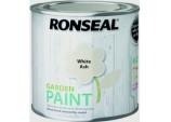 Garden Paint 250ml - White Ash