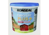 Fence Life Plus 5L - Red Cedar