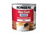 One Coat Wood Primer & Primer - 2.5L