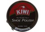 Shoe Polish Dark Tan - 50ml