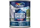 Weathershield Exterior Gloss 750ml - Oxford Blue