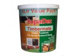 Timbermate 5L - Red Cedar