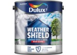 Weathershield Exterior Gloss 2.5L - Pure Brilliant White