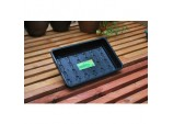 Standard Seed Tray - Black