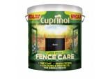 Less Mess Fence Care 6L - Black