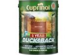 Ducksback 5L - Rich Cedar