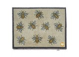 Bee Design Mat