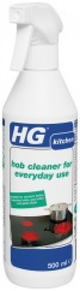 500ml Daily-Use Hob Cleaner